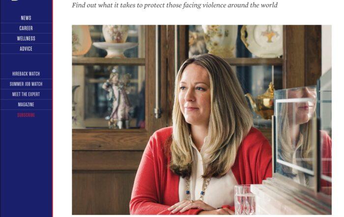 Jacqueline Swaisland – Meet Refugee Lawyer Jacqueline Swaisland